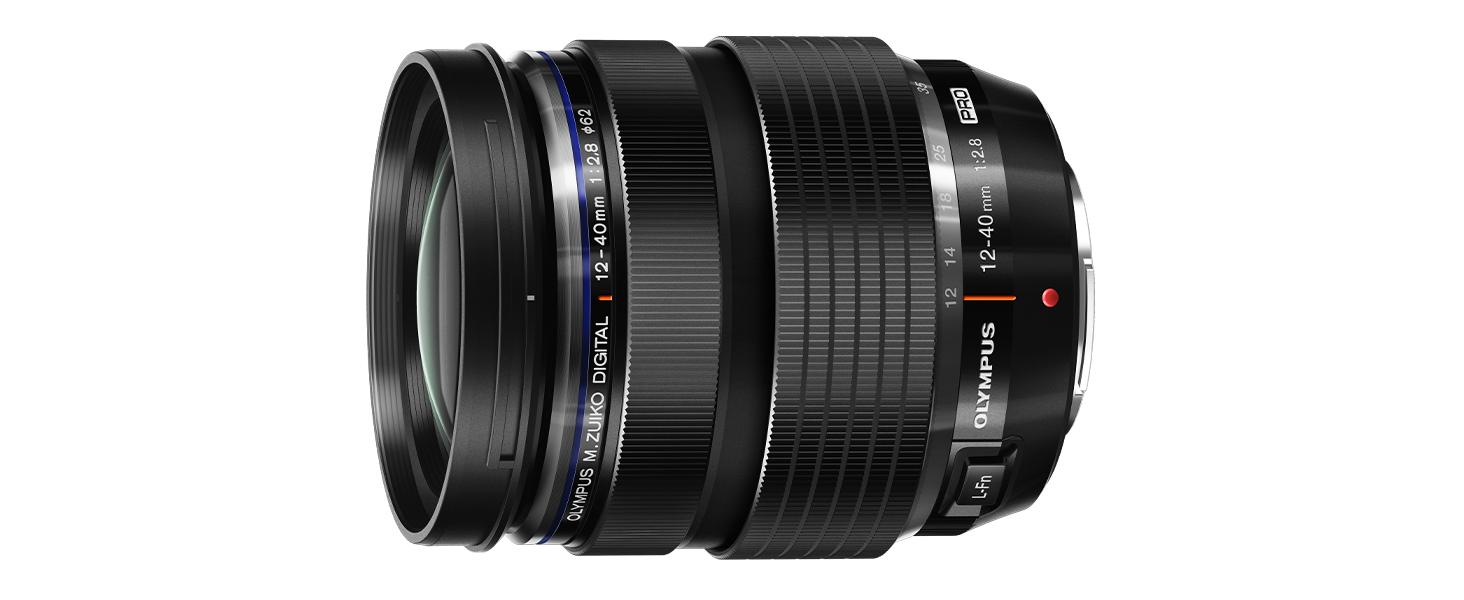 M.Zuiko Digital ED 12-40mm F2.8 PRO