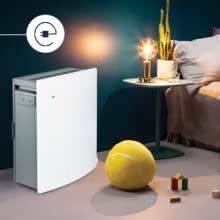 Blueair Classic 680 i Air Purifier