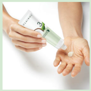 RINSE amp; FINISH UP WITH A CONDITIONING SHINE BOOST!