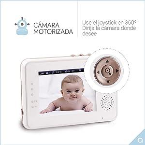 vigilabebes, cámara para niños, vigilabebés, availand