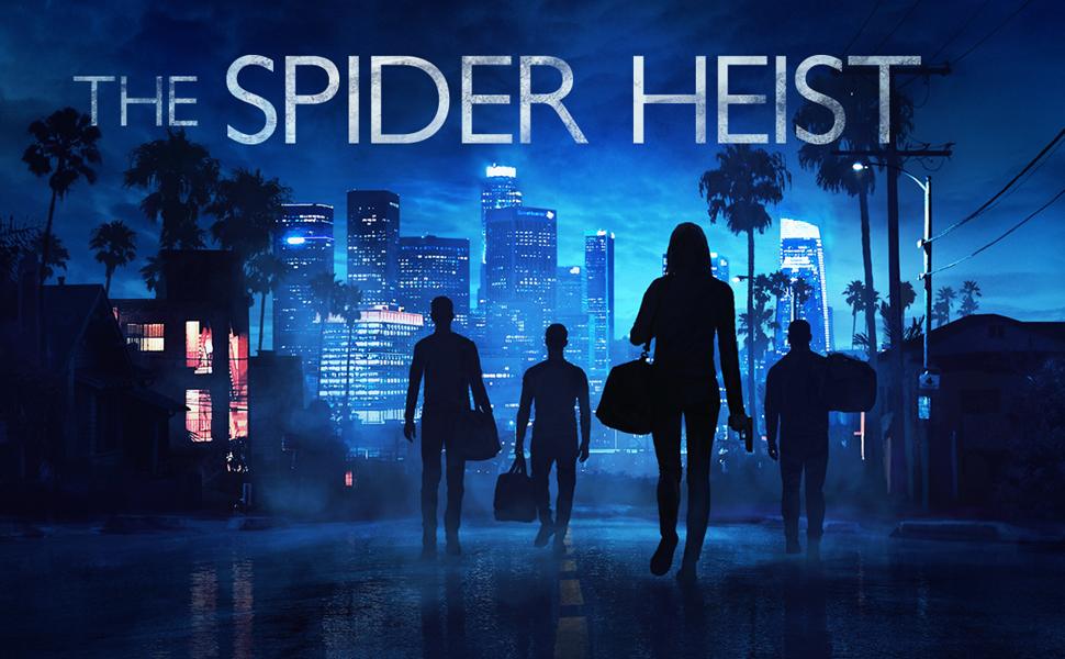 Spider Heist