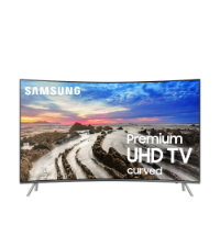 Samsung MU8500 4K Resolution UHD TV