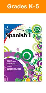 spanish 1 workbook