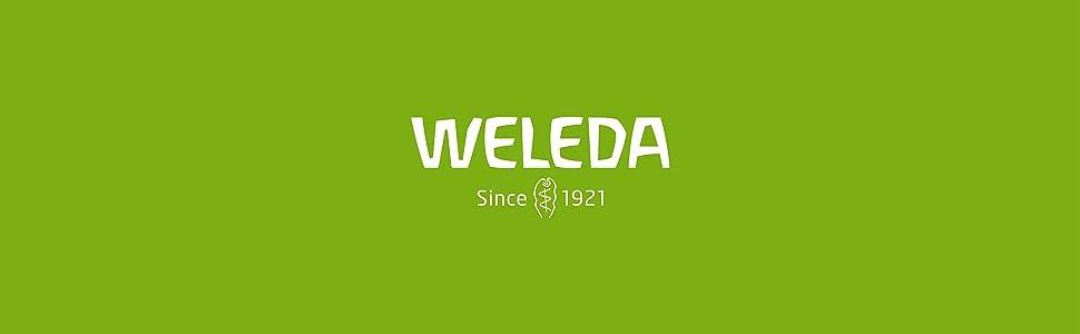 WELEDA SINCE 1921