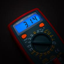 multimeter,digital multimeter,volt meter,voltage tester