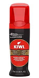 KIWI Instant Shine & Protect 2.5 oz