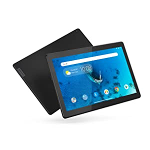 A Solid Family Tablet