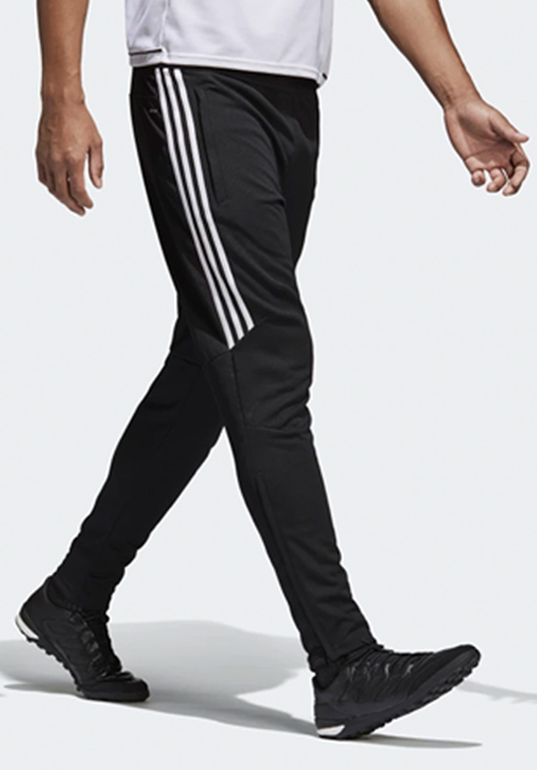 baadd1126212 Amazon.com: adidas Men's Soccer Tiro 19 Training Pant: Sports & Outdoors