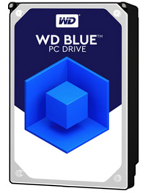 WD Blue PC HDD 3.5""