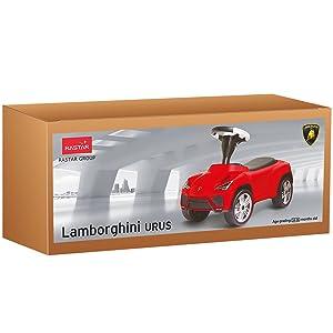 Rastar - Correpasillos Ferrari 458 (85238): Amazon.es: Juguetes y ...