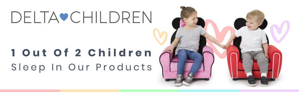 delta children kids baby cribs nursery furniture toddler products