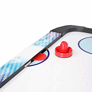 Air Hockey Strikers Pucks Paddles