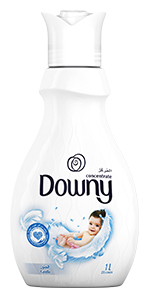 Downy Gentle, Downy Naturals, Fabric Softener, Lavender, Plant-based, Mild Scent, Laundry