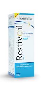 restivoil shampoo antiforfora