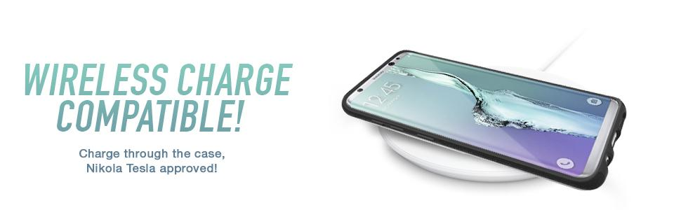 Amazon.com: Silk Galaxy S8+ Wallet Case - Q Card CASE
