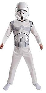 Amazon.com: Star Wars Rebels Kanan Deluxe Costume for Boys ...