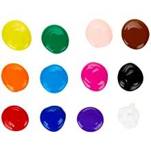 paint colors, washable paint colors, kids paint color