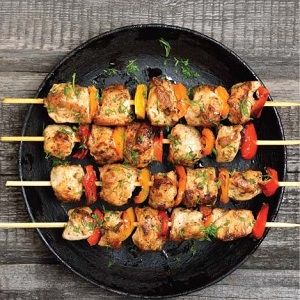 Healthy Barbeque