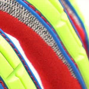 Medium 065-09 Full Flexibility Light Duty Impact Glove Ringers Gloves 065 R-Flex Impact Nitrile