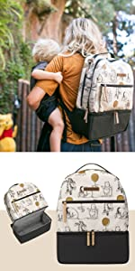 ae09850a90b ... Cool Pixel PLUS - Winnie the Pooh - Hunny Pot · Axis Backpack -  Sketchbook Mickey   Minnie. Exclusive Disney + Petunia Pickle Bottom ...