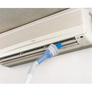 エアコン フィルター掃除 ブラシ スッキリ