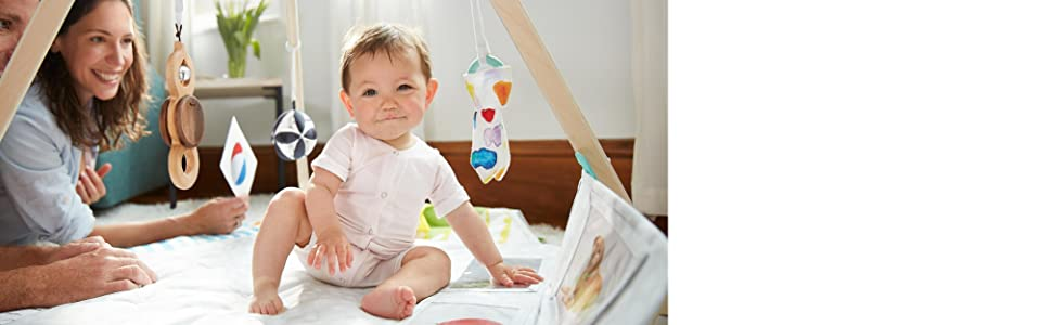 Play Gym, activity gym, baby brain development, learning, educational