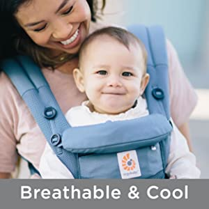 breathable & cool