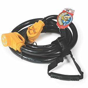 rv extension cord; electric car extension cord; rv accessories