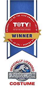 2018 Toy of the year winner