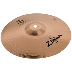 zildjian, china splash, 10, beginner, starter, bundle, deal, pro, professional, quality, S Family
