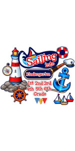 Sailing Into... Bulletin Board