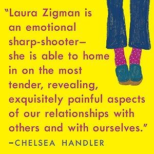 Chelsea Handler quote card