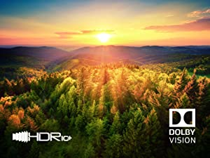 HDR10+ / Dolby Vision