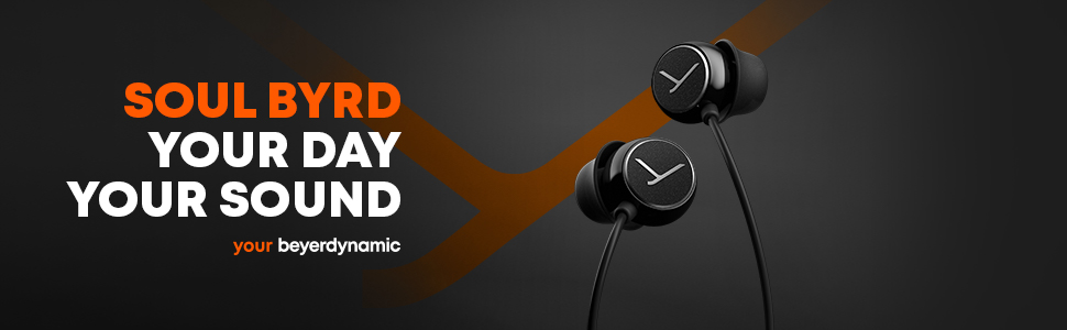 beyerdynamic; soul-byrd;byrd;earphones