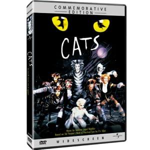 Amazon.com: Cats: The Musical (Commemorative Edition): David ...