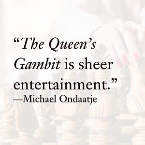 The Queen's Gambit is Sheer Entertainment