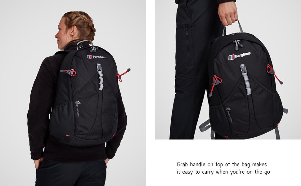 25L pack backpack rucsac rucksack bag
