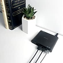 mb-chgr-pd80 qc3.0 charger