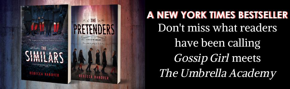 A New York Times Bestseller
