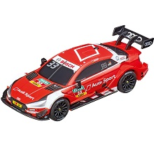 Carrera GO 20064132 Analog 1:43 Scale Electric Slot Car Audi RS5 DTM