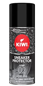KIWI Sneaker Protector Spray 4.25 oz