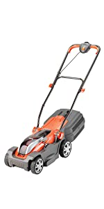 Flymo might mo lawn mower