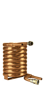 Copper Counterflow