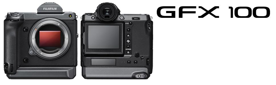 GFX 100