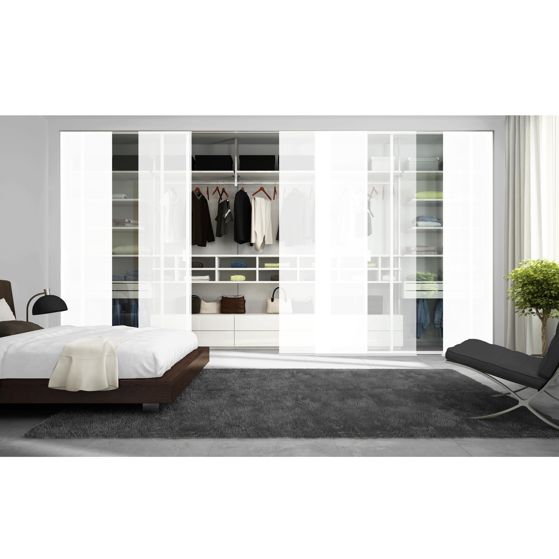 Home Fashion Schiebevorhang