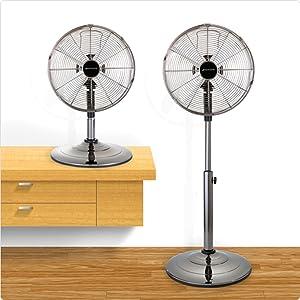 Ventilateur de table ou sur pied