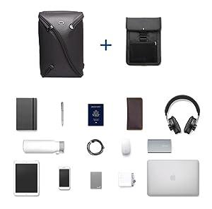the best laptop bag; laptop bags for girls; best camera backpack; backpack camera bag;