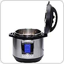, Instant Pot Ultra 8 Qt 10-in-1 Multi- Use Programmable Pressure Cooker