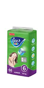 Fine Baby Diapers