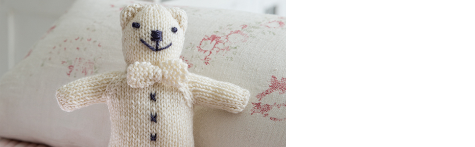 Yarn beginner knitting knit craft gift